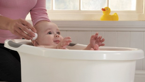 Higijena novorođenčeta