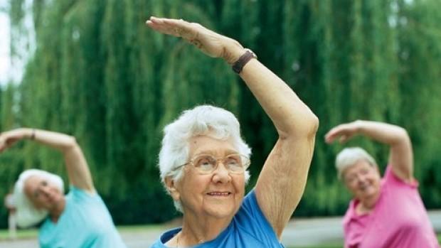 bake vježbaju