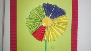 čestitka cvijet