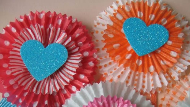 cupcake-liner-ribbons-for-valentines-day