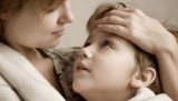 mom-and-sick-child