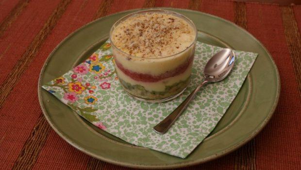 Šareni desert s voćem 006