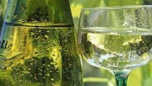 vino od medvjeđeg luka