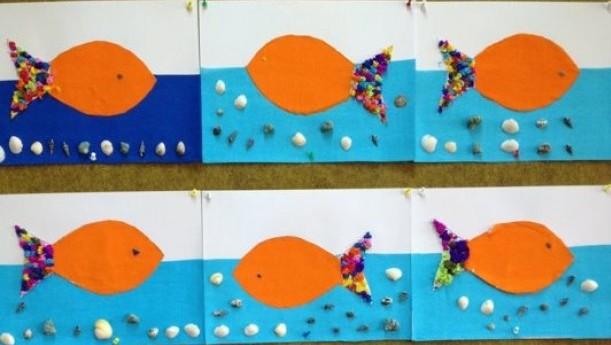 ribice u moru