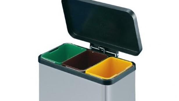 kanta za razvrstavanje otpada