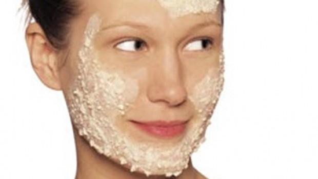 Oatmeal-Facial-Mask
