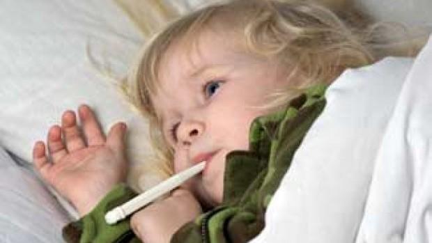 child-fever