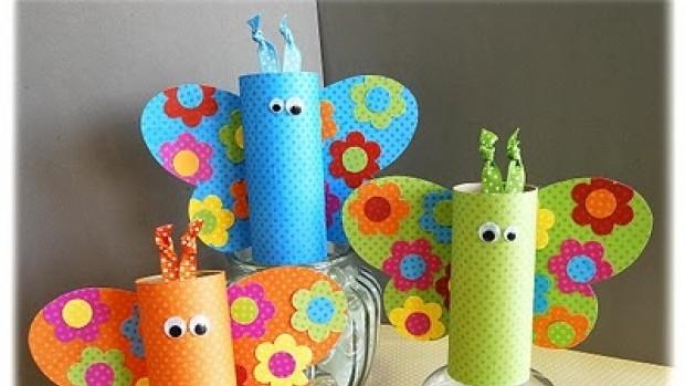 tower bflies