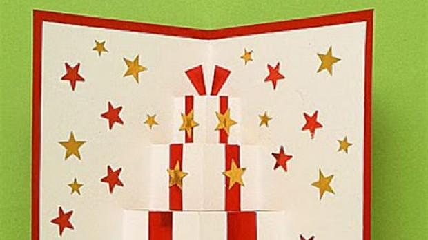 3d božićne čestitke Trodimenzionalne čestitke 3d božićne čestitke
