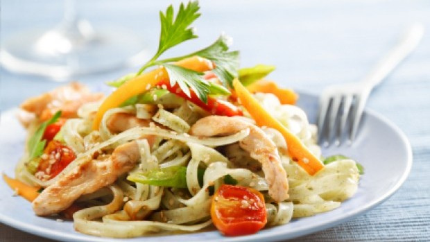 noodles stirfry