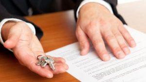 handing-over-keys-contract