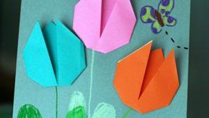 origami-tulips-art