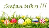 Sretan Uskrs 3