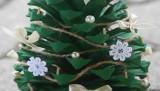 zeleni češer