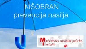projekt Kišobran za PŽ