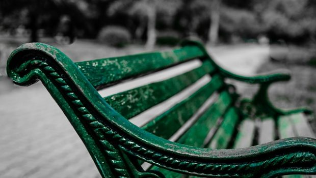 park-bench-338429_640